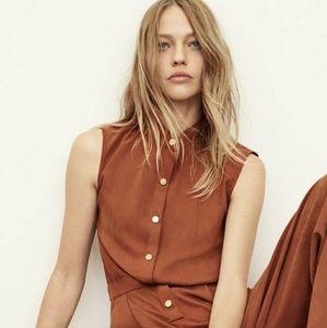 Zara Woman Sustainable Jumpsuit